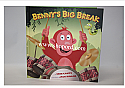 Hallmark Benny's Big Break Story Book VTD5016