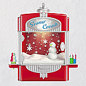 Hallmark 2018 Keepsake Syrupy Snow Cone Surprise Ornament QGO1853
