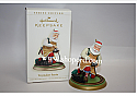 Hallmark 2006 Toymaker Santa 7th in the series QX2573