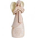 Enesco Foundations Healing Figurine 4014305