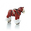 Hallmark 2013 A Pony for Christmas Ornament 16th in the series QX9105