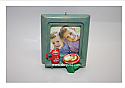 Hallmark 2006 I Love Grandpa Photo Holder Ornament QXG3196