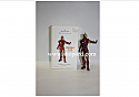 Hallmark 2010 Defender of Justice Iron Man Ornament QXI2233