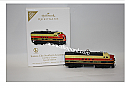Hallmark 2010 Kansas City Southern Locomotive Lionel Trains Ornament Special Edition (Limited Quantity) Repaint QXE3033