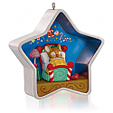 Hallmark 2015 Cookie Cutter Christmas Ornament 4th In The Series QX9187