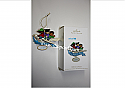 Hallmark 2011 Believe in Peace Unicef Ornament QXI2287