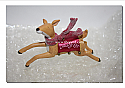 Hallmark 2006 Daughter Ornament QXG2926