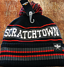 SBC Knit Hat