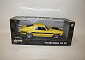 Hallmark Motor Max Garage Collectible Die Cast Model 1970 Ford Mustang Boss 429 1-24 Scale Car KCK1016