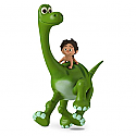Hallmark 2016 Ario And Spot Disney Pixar The Good Dinosaur Ornament QXD6144