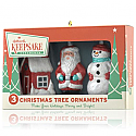 Hallmark 2014 Nify Fifties Keepsake Ornaments QGO1613