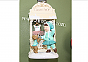 Hallmark 2016 Christmas Window 2016 Keepsake Ornament Club KOC 14th In The Series QXC5124