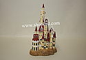 Hallmark 2002 Castle In The Forest Disneys Beauty and the Beast Ornament QXD4953