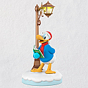 Hallmark 2018 Keepsake Jolly Donald Ornament QXD6186