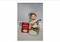 Hallmark 2012 Wireless Children's Angel Choir - Michael with Guitar XKT1043