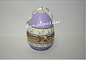 Hallmark 2001 Chick Spring Ornament 3rd And Final In The Easter Egg Surprise Series QEO8532