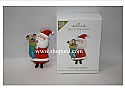 Hallmark 2012 Stocking Stuffing Ornament Exclusive VIP Gift AD4227