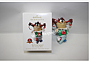 Hallmark 2010 Taz Unwrapped  Ornament Taz Looney Tunes QXI2046