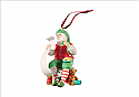 Hallmark 2013 Pre Flight Check (KOC) Keepsake Ornament Club QXC5057