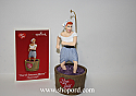 Hallmark 2003 Lucys Italian Movie Ornament I Love Lucy QXI8387