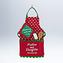 Hallmark 2012 Making Mother-Daughter Memories Ornament  QXG4754
