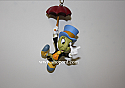 Hallmark 2015 Limited Quantities Jiminy Cricket Ornament Disney Pinocchio QXE3719