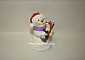 Hallmark 1999 Snow Buddies Ornament 2nd In The Series QX6319