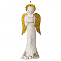 Hallmark 2016 Guardian Angel Miniature Ornament QXM8564