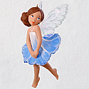 Hallmark 2018 Keepsake Morning Glory Fairy Ornament QX9476