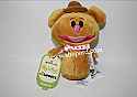 Hallmark itty bittys Fozzie Bear The Muppets Plush KID3315