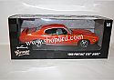Hallmark 1969 Pontiac GTO Judge Die Cast Car 1:24 Scale By MotorMax 1KCK1031