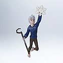 Hallmark 2012 Jack Frost Ornament Rise of the Guardians DreamWorks QXI2721