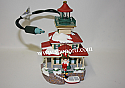 Hallmark 2002 Lighthouse Greetings 6th In The Series QLX7646