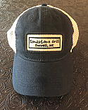 Sandstone Grill Hat