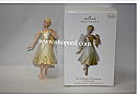 Hallmark 2010 The Wonder of Christmas Holiday Angels Ornament 5th in the Series QX8416 Box Damaged