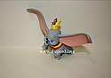 Hallmark 1999 Dumbos First Flight Ornament Walt Disneys Dumbo QXD4117 Damged Box