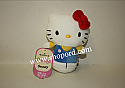 Hallmark itty bitty Hello Kitty Sanrio Plush KDD1079