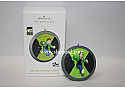 Hallmark 2010 Ben 10 Ultimate Alien Ornament QXI2353