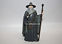Hallmark 2005 Gandalf The Grey Ornament The Lord of the Rings QXI6232 Damaged Box
