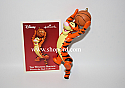 Hallmark 2004 The Winning Bounce Tigger Disney Ornament Winnie the Pooh Collection QXD8561