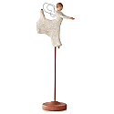 Willow Tree Dance of Life Angel Figurine on Stand