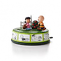 Hallmark 2013 The Peanuts Gang Optimist Charlie Brown Ornament (Magic) QXI2242