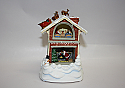 Hallmark 2005 It's Christmas Eve Ornament Keepsake Club Exclusive KOC QXC5007 Damaged Box