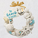 Hallmark 2018 Keepsake A Day at the Beach Ornament QGO2166