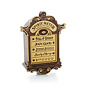 Hallmark 2013 Santa's Spirit Meter (Magic Ornament) QXG1345