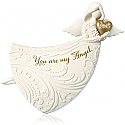 Hallmark 2015 My Angel Ornament QGO1209