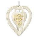 Hallmark 2015 Our First Christmas Together Ornament QGO1159