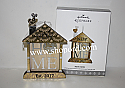 Hallmark 2017 Keepsake New Home Ornament QHX1082