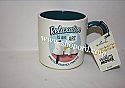 Hallmark Relaxation Is An Art Practice Peanut Gang Mug PAJ1172