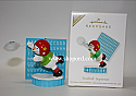 Hallmark 2011 Football Superstar Ornament QXG4359